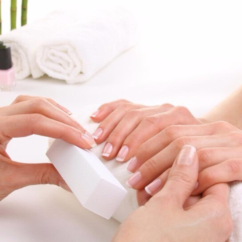 Técnica de uñas